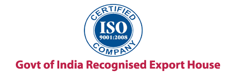 ISO 9001 : 2008 Certified GOVT Recognised Company