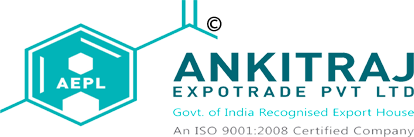 Ankitraj Expo Trade Pvt. Ltd.
